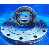 XU060111Crossed Roller Bearings 76.2X145.79X15.87mm without gear,Slewing Rings Replace INA brand with higher precision