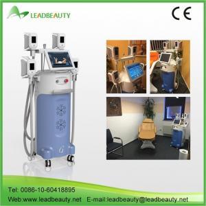 2016 lose weight cooling cryolipolysis slimming machine