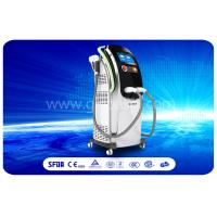 Buy quality Diode Laser Hair Removal Machine Multifunction With Medical LED Screen at wholesale prices