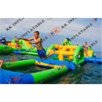 Buy cheap Used Water Park Slide / Used Inflatable Water Parks product