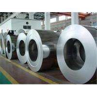 Buy quality Jisco ASTM GOST 316l Stainless Steel Coil 0.3mm For Building Construction Decoration at wholesale prices