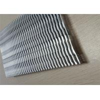 Buy cheap CNC Machining Auto Spare Parts Radiator Condenser Evaporator Aluminum Fin product
