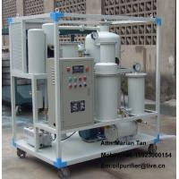 ZJD Vacuum Hydraulic Oil Purifier,Lube Oil Recycling,Gear Oil Filtration Equipment