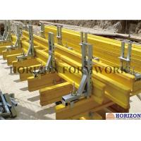 900mm Beam Slab System Flexible Beam Clamps For Drop Beams Construction
