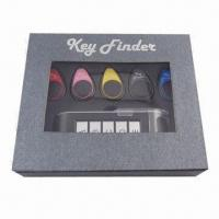 Buy cheap Key Finders, Made of ABS and Alloy product