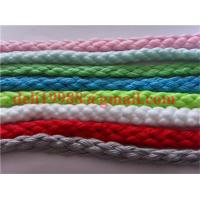 Buy cheap Polyester Cable Pulling Tape,Pull Rope,recoil rope product