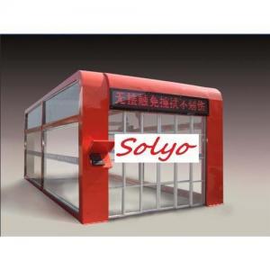 China High pressure car washing machine on sale