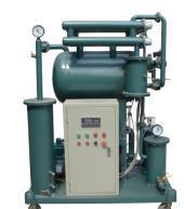 Vacuum Single-Stage Electric Oil / Switch Oil Filtration Equipment