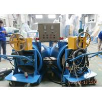 China Fuchuan Double Heads 370W AC Current Motive for Non Halogen Plastic Extrusion Line on sale