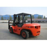 Buy cheap 7T heavy duty hydraulic system diesel type forklift truck for sale product