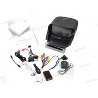 Buy cheap Ford 2013 Ecosport DVD Navigation System Android GPS SYNC 3G WIFI RDS SWC SYNC product