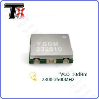 China 38mA 2300MHz - 2500MHz Analog Devices Vco , High Stability Low Noise Vco YSGM232510 on sale