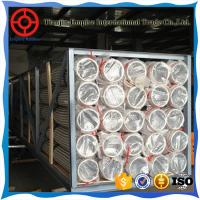 Buy cheap BRAIDED HOSE ASSEMBLY HIGH QUALITY HEAT RESISTANT CORRUGATED METAL HOSE product