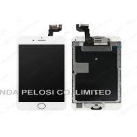 Buy cheap 5.5 inch Iphone 6s LCD Screen With Touch Digitizer Frame Assembly 1920*1080 Pixel product