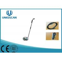 Buy cheap 200 Degrees Lens Visible Angle Under Vehicle Scanner , Under Vehicle Search Mirror product