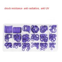 Buy cheap Auto car universal viton o-ring rubber o-ring auto air conditioning O-ring product