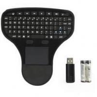 Buy cheap Waterproof portable bluetooth 2.0 keyboard for ipad / ipad2 Computer and Smartphone product