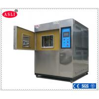 Thermal Shock Test Chamber Temperature Range -60 to 200 degree for sale
