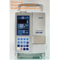 Buy quality Infusion guard, UPR-900 infusion pump/blood transfusion at wholesale prices