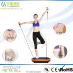 crazy fit massager slimming vibrator Vibration Slimming plate st101
