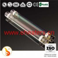 Buy cheap Glass Heating Pipe (Electric Heating Film basis) for Foot Massager product