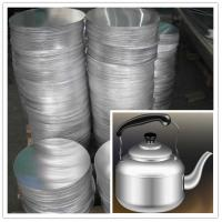 Spinning Non - stick Cookware Aluminum Circle 1050 1060 1100 3003 For Kitchen Ware and Pot