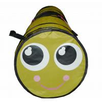 Buy cheap Lovely Bees Design Childrens Play Tent 170T Polyester Material For One Person product