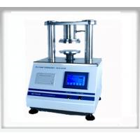 Buy cheap Microcomputer Cardboard Ring Crush Tester For RCT  ECT  FCT  PAT  CMT product