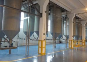 Buy cheap Corrosion Resistant SS304 Stepped Pneumatic Conveying System product