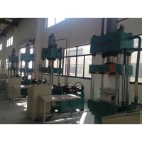 Buy cheap Four Columns Hydraulic Deep Drawing Press Machine Working Force Adjustable product