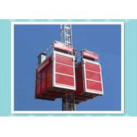Buy cheap Industrial Construction Hoist Elevator Rental For Bridge And Tower product