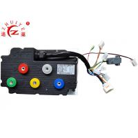 Buy cheap 60 / 72V 3000W Electric Vehicle Controller , Brushless Motor Speed Controller from wholesalers