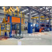 High Efficient RBD Copper Wire Drawing Machine 800MPM For Electrical