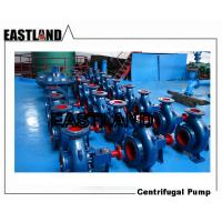 Buy cheap API Standard Mission Sand Master Centrifugal Pump Sand Pump Made in China product