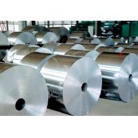 Buy cheap A1200 Thickness 0.1-0.2mm Aluminium Alloy Foil with Different ID  for Cable product