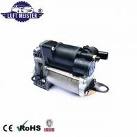Buy cheap Air Bag Suspension Compressor for Mercedes W221 Air Suspension Pump OE# 2213200304 product
