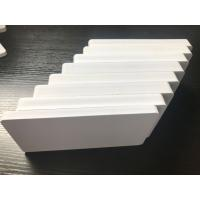 Buy cheap Flexible Easy Printing Lightweight Foam Board Format Smooth Surface 8mm product
