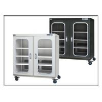 Buy quality 435l Desiccant Electronic Dry Cabinet For Optical Fiber , 50Hz / 60Hz at wholesale prices