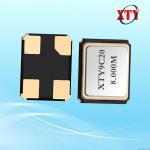 Buy cheap XTY 3.2*2.5mm seam sealed ceramic Quartz Crystal 8mhz 8.000 mhz Oscillator 12pf 10ppm 4P SMD product