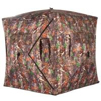 Buy cheap Custom Made Illusion Folding Ground Hunting Tent Blinds Deer Easy Set Up product