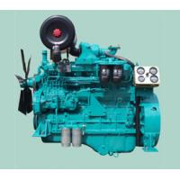 Buy cheap Water Cooled Small Marine Four Stroke Diesel Generator Engines 7.5 m/s product