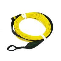 Buy cheap 12 fiber elite pulling eye Reversible MPO Connector Patchcord from wholesalers