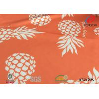 Buy cheap digital printing lycra polyester spandex fabric with your own design product