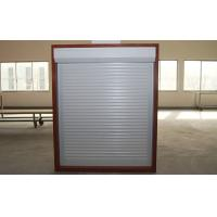 Buy cheap Aluminum Garage Door Fire Rated Rolling Shutter Door for Trucks/Vehicles/Buildings etc product