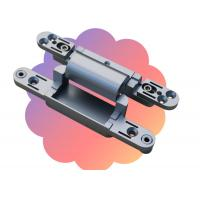 Buy cheap SG-T150 2d adjustable Concealed Hinges for rebated door invisible when closed door product