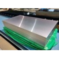 Buy cheap 4047 Aluminum Sheet for Laser Cutting high strength great Flatness high content of silicon product