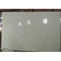 Buy cheap Artificial Inorganic terrazzo tiles slab high density no resin could be used outdoor product