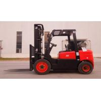 Buy cheap 3000kg CPCD30FR lpg type CE forklift truck for sale product