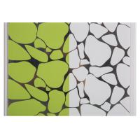 Buy cheap Hot Stamping 250mm PVC Ceiling Panel to Decorate Kitchen Ceilings from wholesalers