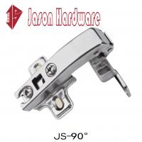 China 90 degree hinge ,cabinet door hinge,furniture Corner hinge on sale